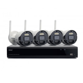 ISIWI KIT WIRELESS CONNECT4...