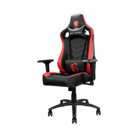 MSI GAMING CHAIR MAG CH110 ECOPELLE,...