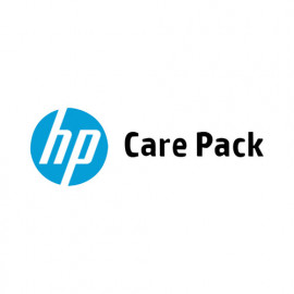 HP CARE PACK 2Y PICK UP AND RETURN NB...