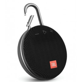 JBL SPEAKER BLUETOOTH CLIP3 BLACK...