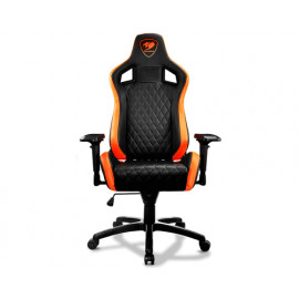 COUGAR ARMOR S GAMING CHAIR IN PELLE...
