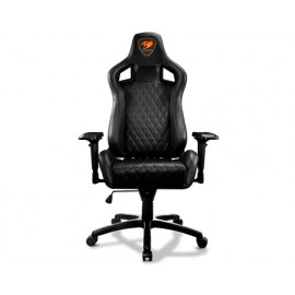 COUGAR ARMOR S ROYAL GAMING CHAIR IN...