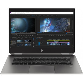 HP NB ZBOOK 15 G5 X360 I7-9850 16GB...