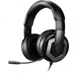 MSI CUFFIE HEADSET GAMING IMMERSE...
