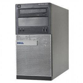 REFURBISHED PC DELL 3020 TOWER...