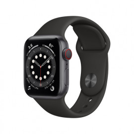 APPLE WATCH SERIES 6 GPS + CELLULAR,...