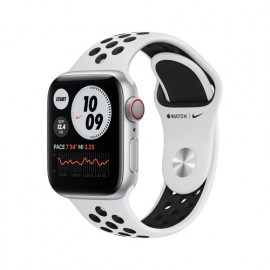 APPLE WATCH NIKE SERIES 6 GPS +...