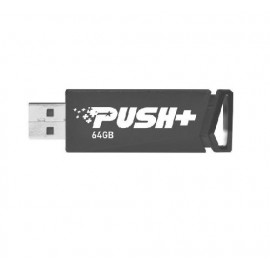 PATRIOT PEN DISK PUSH+ 64GB USB3.2 GEN1
