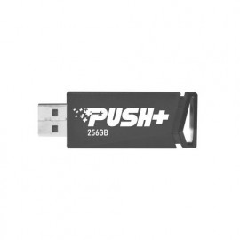 PATRIOT PEN DISK PUSH+ 256GB USB3.2 GEN1