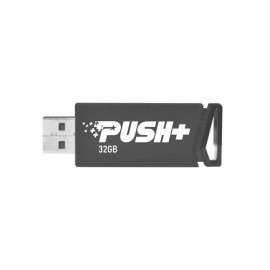 PATRIOT PEN DISK PUSH+ 32GB USB3.2 GEN1