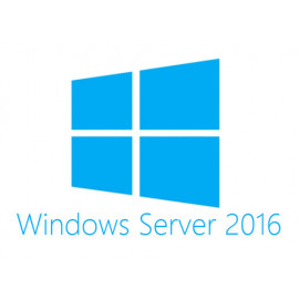 HPE MICROSOFT WINDOWS SERVER 2016 STD...