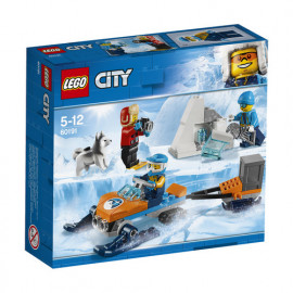LEGO CITY: TEAM DI ESPLORAZIONE ARTICO