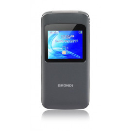 BRONDI CELLULARE WINDOW DUAL SIM GSM...