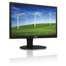 Philips Brilliance Monitor LCD,...