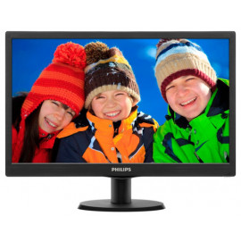 "PHILIPS MONITOR 19,5"", LED TN, 16:9,..."