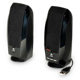 Logitech Speakers S150 Nero Cablato...