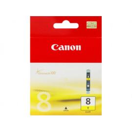 Canon Cartridge CLI-8 YLO cartuccia...