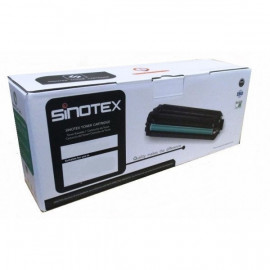 SINOTEX TONER CARTRIDGE YELLOW 128A...