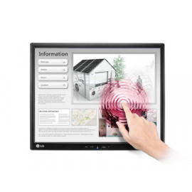 LG MONITOR 19MB15T 19 LED IPS TOUCH...