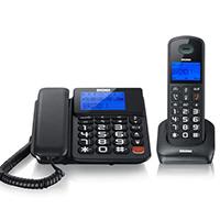 TELEFONIA FISSA E CORDLESS